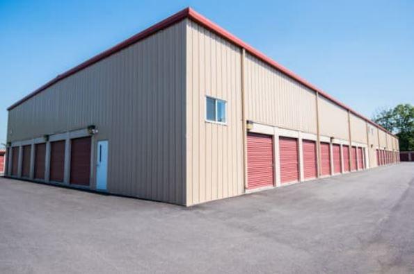 Storage Rentals of America - Cumberland - Industrial Rd 95 Industrial Road Cumberland, RI - Photo 1