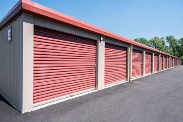 Storage Rentals of America - Cumberland - Industrial Rd 95 Industrial Road Cumberland, RI - Photo 0