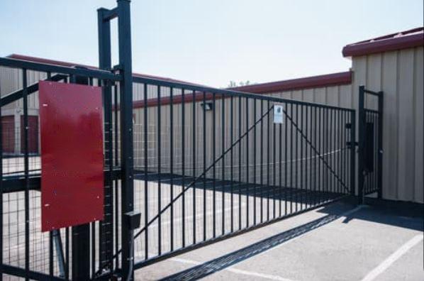 Storage Rentals of America - Cumberland - Industrial Rd 95 Industrial Road Cumberland, RI - Photo 2