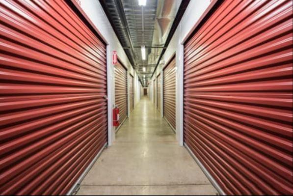 Storage Rentals of America - Cumberland - Industrial Rd 95 Industrial Road Cumberland, RI - Photo 3