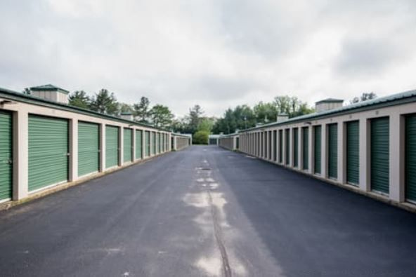 Storage Rentals of America - Griswold - Voluntown Rd 1065 Voluntown Road Griswold, CT - Photo 0