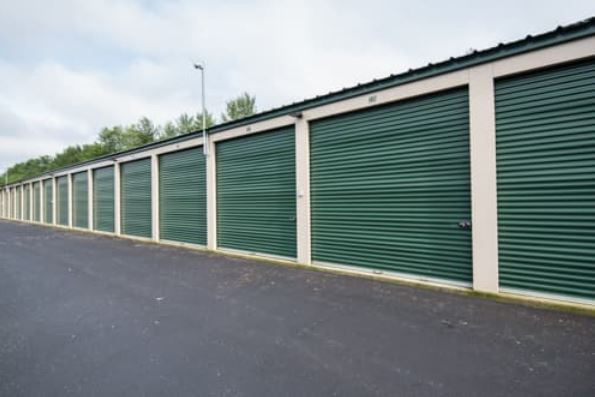 Storage Rentals of America - Griswold - Voluntown Rd 1065 Voluntown Road Griswold, CT - Photo 3