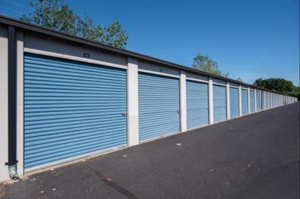 Storage Rentals of America - East Longmeadow - Benton Dr 182 Benton Drive East Longmeadow, MA - Photo 1