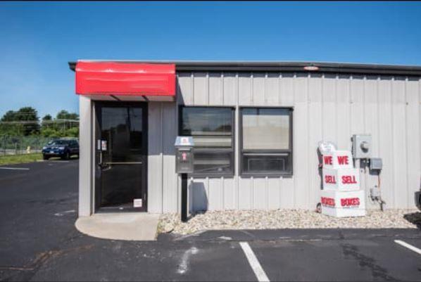 Storage Rentals of America - East Longmeadow - Benton Dr 182 Benton Drive East Longmeadow, MA - Photo 2