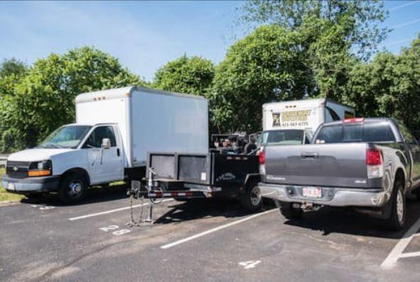Storage Rentals of America - East Longmeadow - Benton Dr 182 Benton Drive East Longmeadow, MA - Photo 3