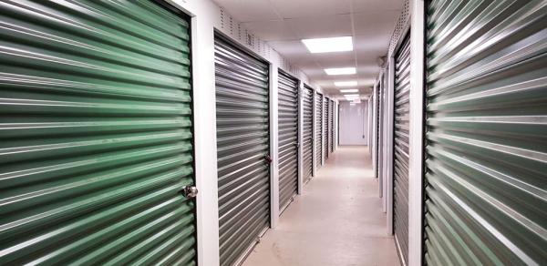 Storage Rentals of America - Simsbury - Hopmeadow St 1280 Hopmeadow Street Simsbury, CT - Photo 2