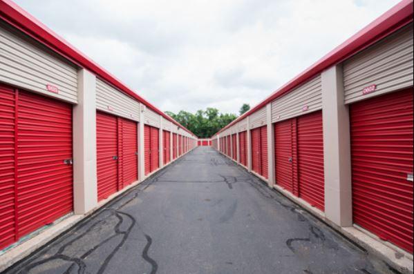 Storage Rentals of America - Simsbury - Hopmeadow St 1280 Hopmeadow Street Simsbury, CT - Photo 0