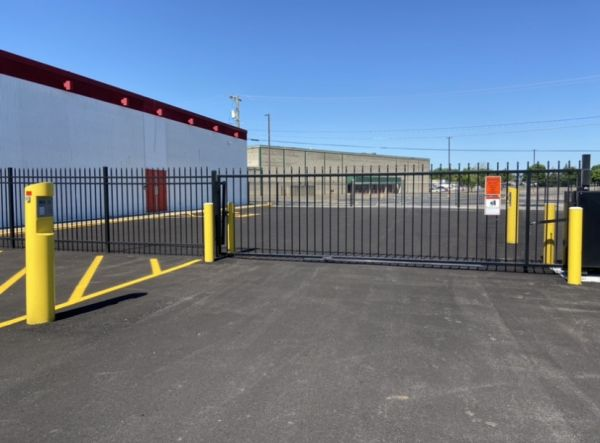 Storage of America - S. Blvd 311 East South Boulevard Crawfordsville, IN - Photo 1