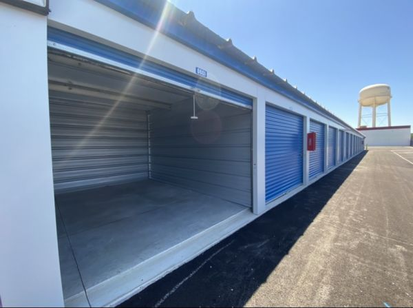 Storage of America - S. Blvd 311 East South Boulevard Crawfordsville, IN - Photo 2