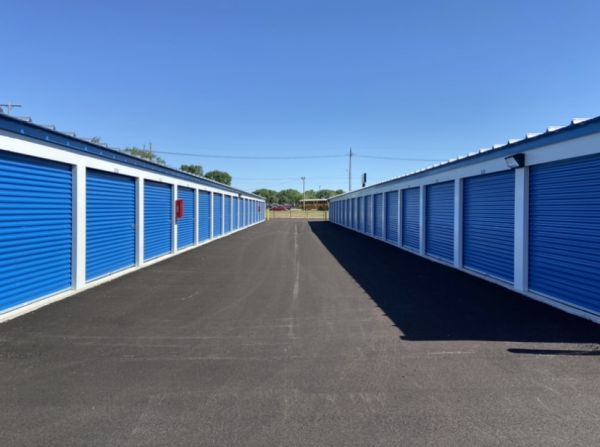 Storage of America - S. Blvd 311 East South Boulevard Crawfordsville, IN - Photo 3