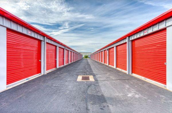 Storage Rentals of America - Windsor Locks - North St 497 North Street Windsor Locks, CT - Photo 1