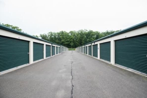 Storage Rentals of America - Windsor - Pigeon Hill Rd 610 Pigeon Hill Road Windsor, CT - Photo 0