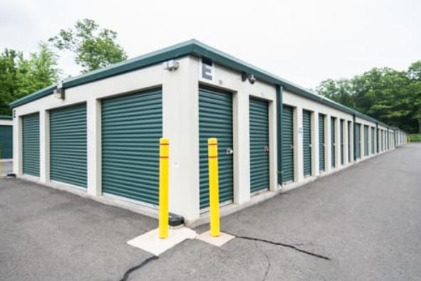 Storage Rentals of America - Windsor - Pigeon Hill Rd 610 Pigeon Hill Road Windsor, CT - Photo 2