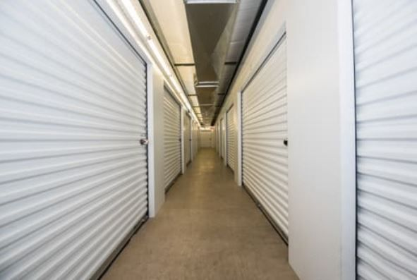 Storage Rentals of America - Windsor - Pigeon Hill Rd 610 Pigeon Hill Road Windsor, CT - Photo 3