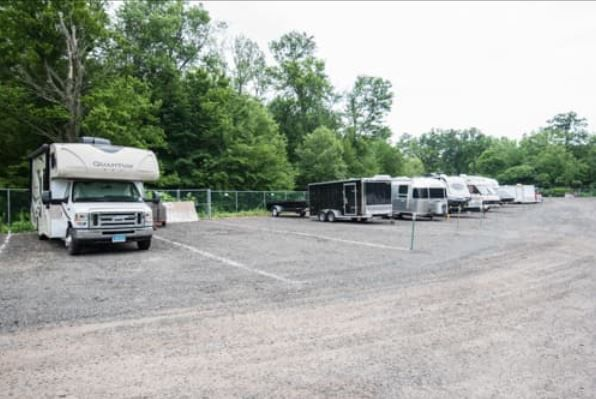 Storage Rentals of America - Windsor - Pigeon Hill Rd 610 Pigeon Hill Road Windsor, CT - Photo 4