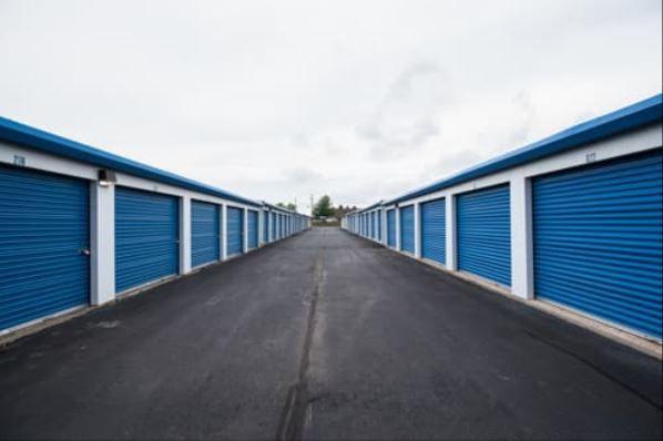 Storage Rentals of America - Bloomfield - Old Windsor Rd 29 Old Windsor Road Bloomfield, CT - Photo 2