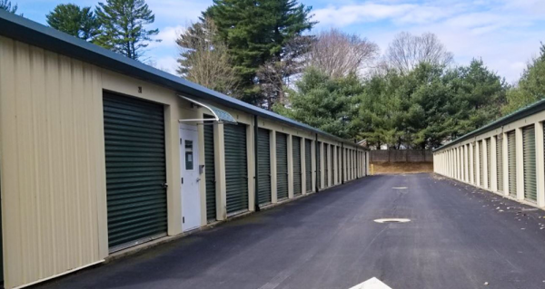 Storage Rentals of America - Simsbury Center - West Street 123R West Street Simsbury, CT - Photo 5