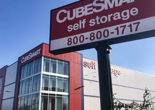 CubeSmart Self Storage - NY Staten Island Wild Avenue