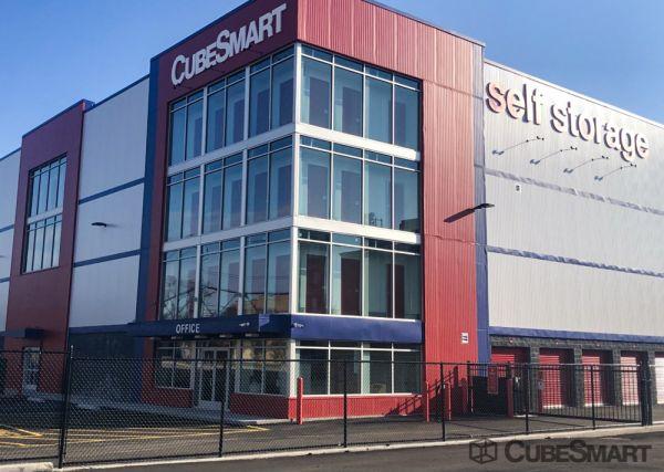 CubeSmart Self Storage - NY Staten Island Wild Avenue 266 Wild Avenue Staten Island, NY - Photo 1