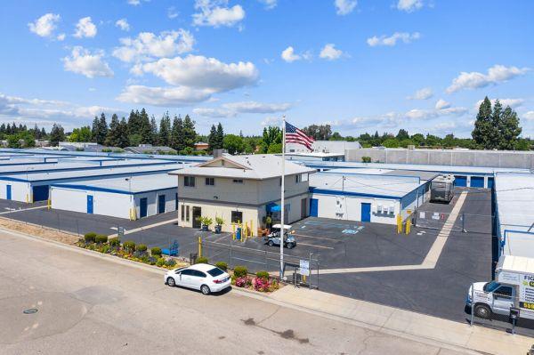 Storage King USA - 067 - Fresno - Weber Ave 5090 North Weber Avenue Fresno, CA - Photo 0
