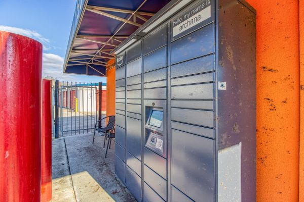 SafeNest Storage - Mooresville 1246 River Highway Mooresville, NC - Photo 1