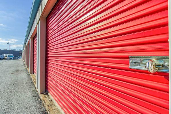 SafeNest Storage - Mooresville 1246 River Highway Mooresville, NC - Photo 0