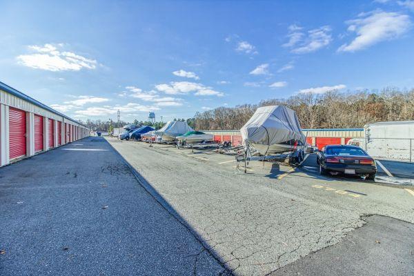 SafeNest Storage - Mooresville 1246 River Highway Mooresville, NC - Photo 12