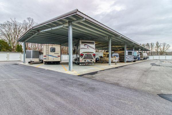 SafeNest Storage - Sherrills Ford 6477 North Carolina 150 Sherrills Ford, NC - Photo 11