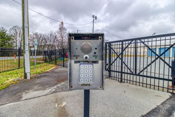 SafeNest Storage - Metrolina 7000 Statesville Road Charlotte, NC - Photo 2
