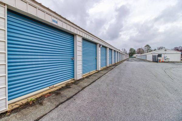 SafeNest Storage - Metrolina 7000 Statesville Road Charlotte, NC - Photo 8