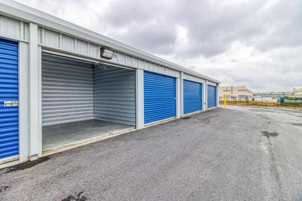 SafeNest Storage - Metrolina 7000 Statesville Road Charlotte, NC - Photo 0