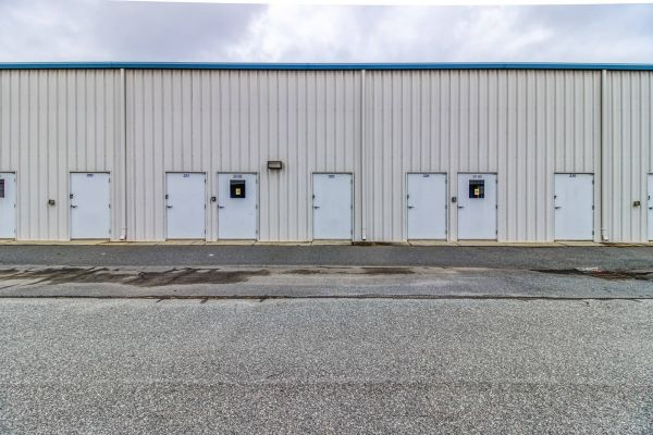 SafeNest Storage - Metrolina 7000 Statesville Road Charlotte, NC - Photo 13