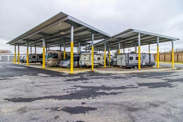 SafeNest Storage - Steele Creek 12421 Sam Neely Road Charlotte, NC - Photo 4