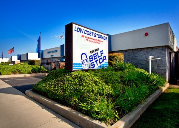 Low Cost Storage - Glendora 700 East Route 66 Glendora, CA - Photo 1
