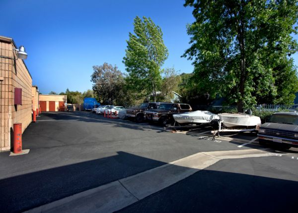 Low Cost Storage - Glendora 700 East Route 66 Glendora, CA - Photo 4
