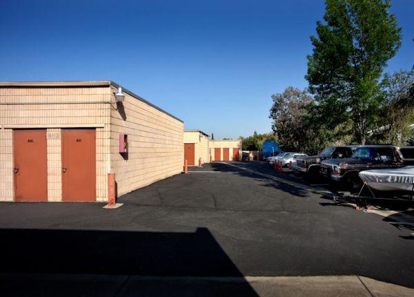 Low Cost Storage - Glendora 700 East Route 66 Glendora, CA - Photo 5
