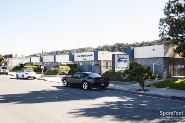 Low Cost Storage - Glendora 700 East Route 66 Glendora, CA - Photo 8