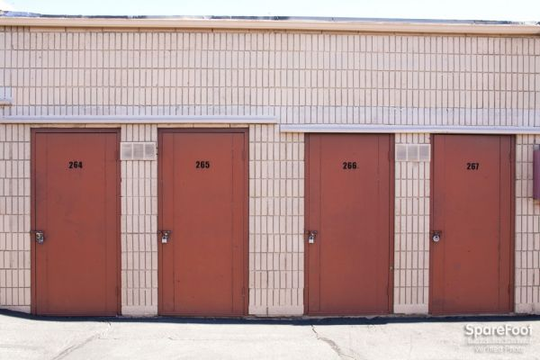 Low Cost Storage - Glendora 700 East Route 66 Glendora, CA - Photo 13