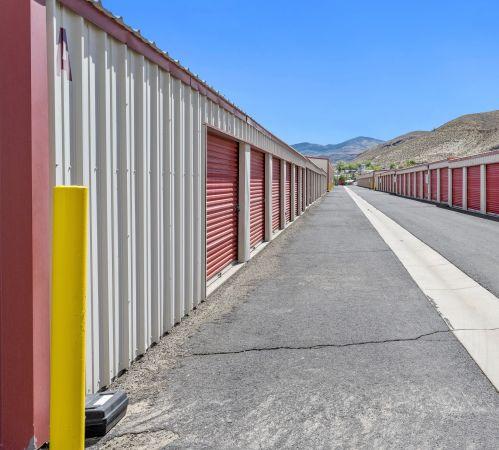 Shield Storage of Lockwood 500 Menezes Way Sparks, NV - Photo 3