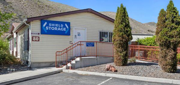 Shield Storage of Lockwood 500 Menezes Way Sparks, NV - Photo 0