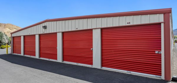 Shield Storage of Lockwood 500 Menezes Way Sparks, NV - Photo 4