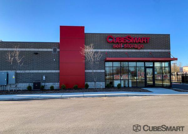 CubeSmart Self Storage - MI Canton Michigan Ave