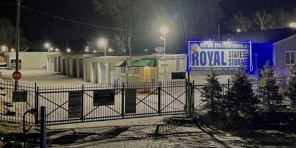 Royal State Storage — N Kansas City 1610 Northwest Vivion Road Kansas City, MO - Photo 1