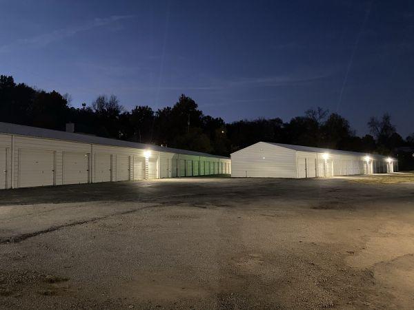Royal State Storage — N Kansas City 1610 Northwest Vivion Road Kansas City, MO - Photo 5