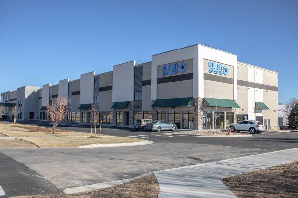 Blue Sky Self Storage- Erie 1012 Carbon Court Erie, CO - Photo 0
