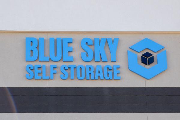 Blue Sky Self Storage- Erie 1012 Carbon Court Erie, CO - Photo 1