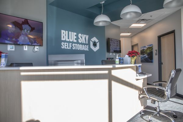 Blue Sky Self Storage- Erie 1012 Carbon Court Erie, CO - Photo 2