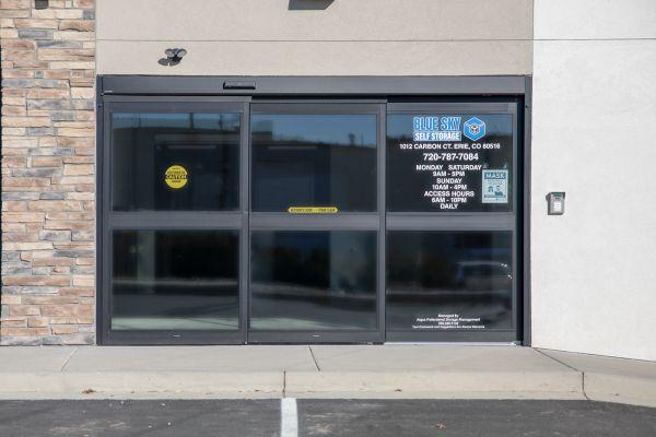 Blue Sky Self Storage- Erie 1012 Carbon Court Erie, CO - Photo 5