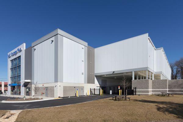 Self Storage Plus Management LLC - Nicholson 4900 Nicholson Court Kensington, MD - Photo 0