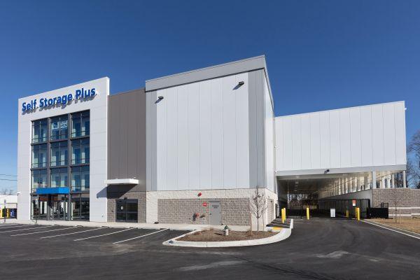 Self Storage Plus Management LLC - Nicholson 4900 Nicholson Court Kensington, MD - Photo 1
